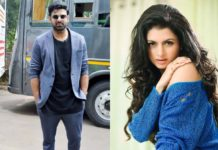 Bhagyashree crucial role in Prabhas film?