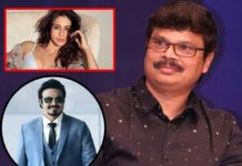 Boyapati trying Rakul for Balayya