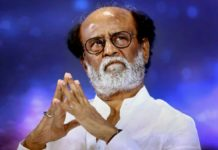 Case filed against Rajinikanth