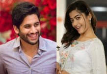 Chances bleak! Rashmika Mandanna signs Naga Chaitanya movie?
