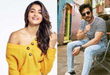 Comedian Pooja Hegde banters with Akhil?