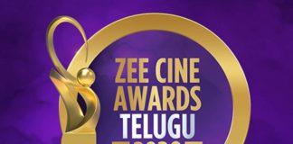 Complete winner list of Zee Cine awards Telugu 2020