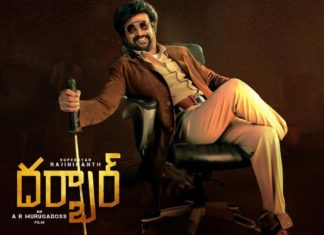 Darbar 11 Days AP TS Collections