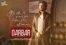 Darbar Movie Preview