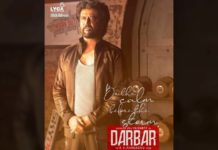 Darbar censor report and run time