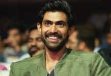 Demands heavy duty action! Rana Daggubati exit