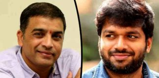 Dil Raju wants Anil Ravipudi to fit his mouth with a silence