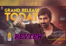 Disco Raja Movie Review