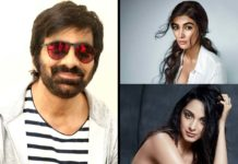 Either Pooja Hegde or Kiara Advani to romance Ravi Teja