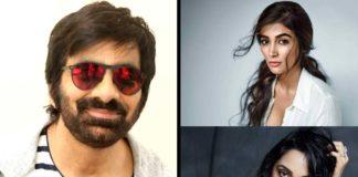 Either Pooja Hegde or Kiara Advani to romance Ravi Teja