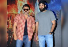 F3 to have Venkatesh & Varun Tej unchanged, new heroines to come in