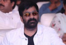 Gangster Ravi Teja in love of Mithun