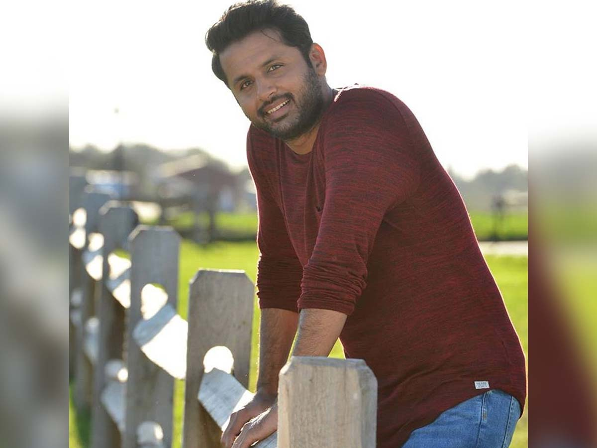 Guest list finalized for fairy tale Wedding of Nithiin and Shalini