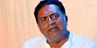 Is this the reason behind Prakash Raj out of Sarileru promotions