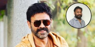 It's Anantapur for Venkatesh