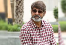Jagapathi Babu manufacturing condoms!