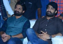 Kalyanram says, Jr NTR is more like my father