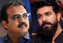 Koratala Siva taking risk to showcase Ram Charan?