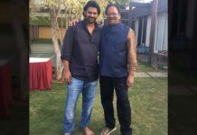Krishnam Raju reveals Prabhasfilm Release Date