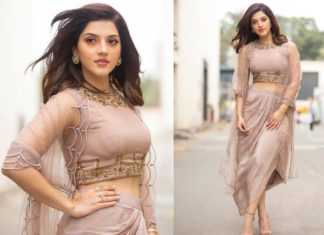 Mehrene Kaur Pirzada Latest Gallery