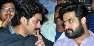 Misses a Chief Guest! But Jr NTR for Kalyan Ram