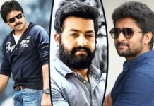 NTR, Pawan and Nani eyeing next Pongal season