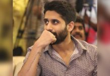 Naga Chaitanya is a low-caste guy?