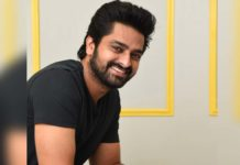 Naga Shaurya gets Golden opportunity