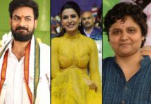 Nandini Reddy choice, Samantha or Vaishnav Tej?