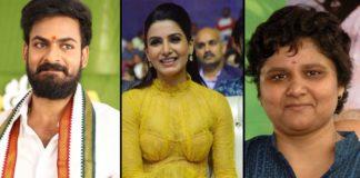 Nandini Reddy choice, Samantha or Vaishnav Tej?