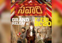 Nandu long delayed film arrival confirmed