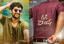 Nani brother in Tuck Jagadish