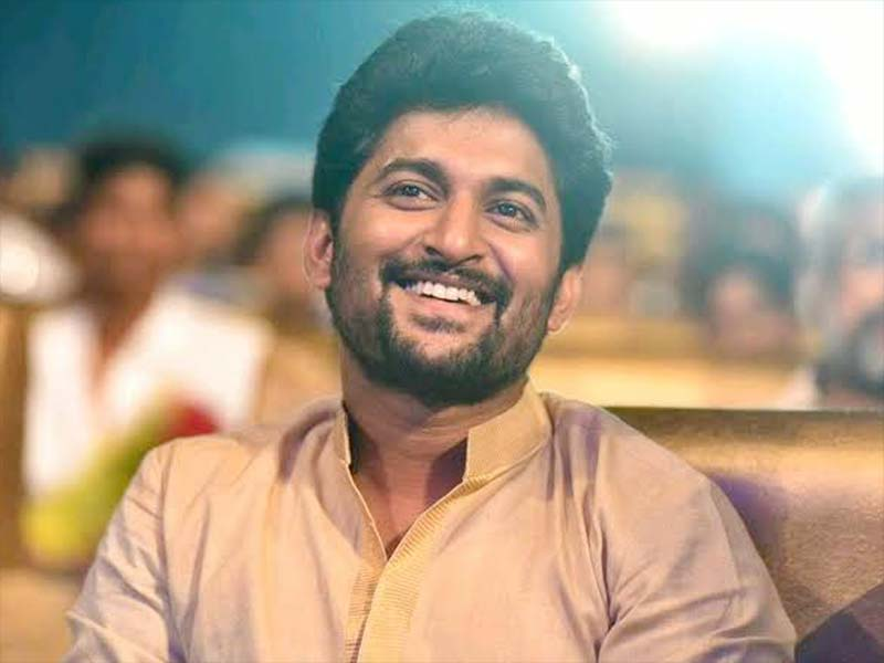 Nani to team up with Taxi Wala director