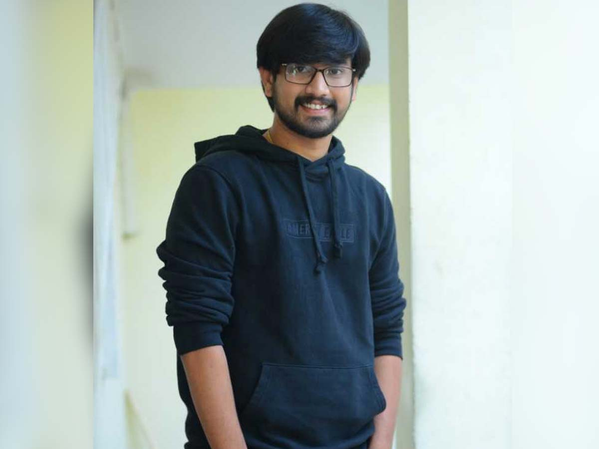 Now no female voice from Raj Tarun!