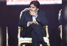 Pawan Kalyan, Krish Film Launched