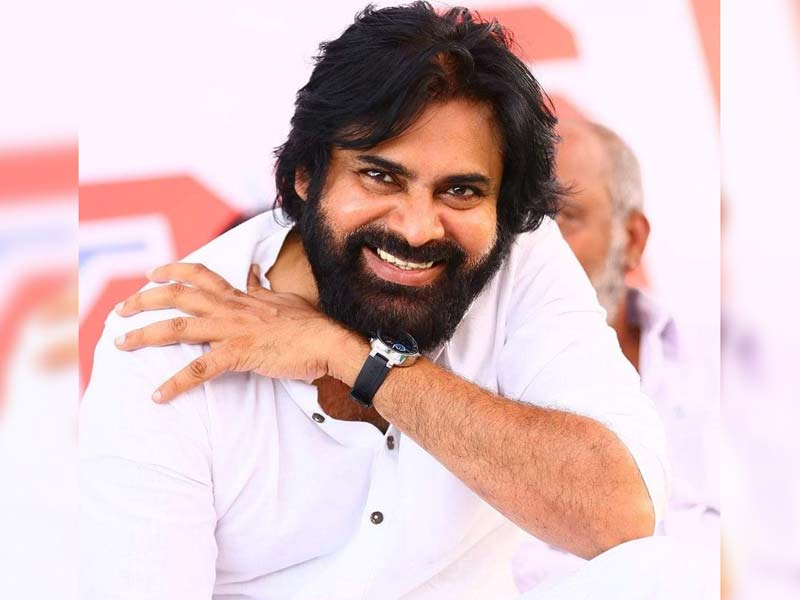 Pawan Kalyan Pink remake shoot to commence from this Date