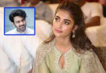 Pooja Hegde shocked, What if Prabhas proposes you?