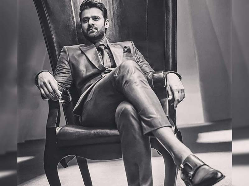Prabhas special request to young directors