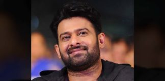 Prabhas's next to release on his lucky day