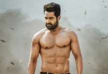 RRR Intro Scenes: Jr NTR fight with a Wolf