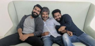 RRR Postponed! Rajamouli film to have new release date