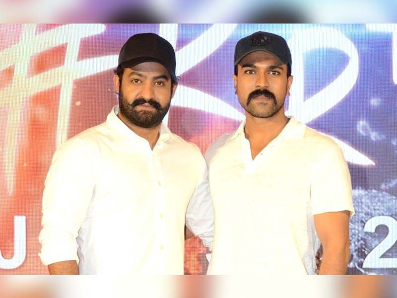 Ram Charan, Jr NTR to enter in Action Zone from 20th Jan