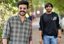 Ram Charan interested to work with Saaho director
