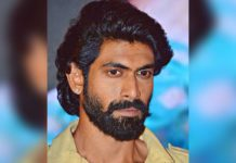 Rana Daggubati not reciprocate love feelings