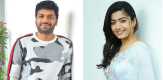 Rashmika Mandanna 10/10 rating to Anil Ravipudi