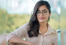 Rashmika Mandanna achieves h*tness by digitally adding abs?