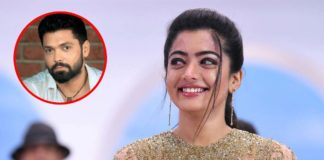 Rashmika Mandanna lovely comment on Rakshit Shetty