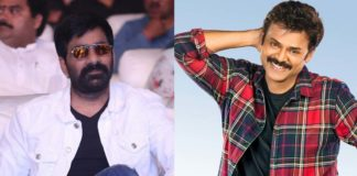 Ravi Teja to add entertainment quotient in Venkatesh film