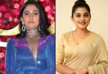 Regina Cassandra, Nivetha Thomas to save girls from egg harvesting gang?