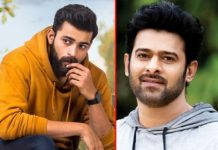 Rejected by Prabhas, Accepted by Varun Tej